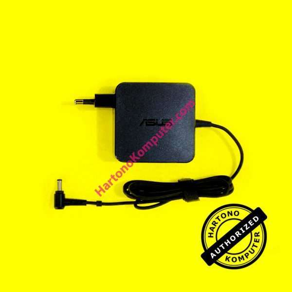 Charger Asus 19V 3.42A New Model Plugin-0