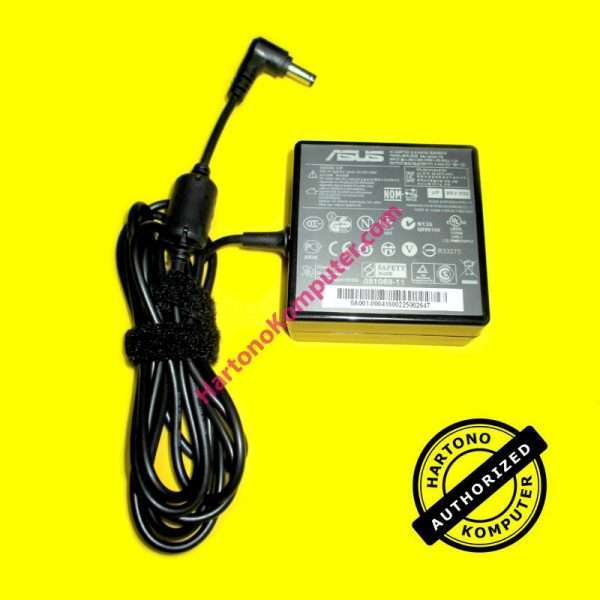 Charger Asus 19V 3.42A Square-0