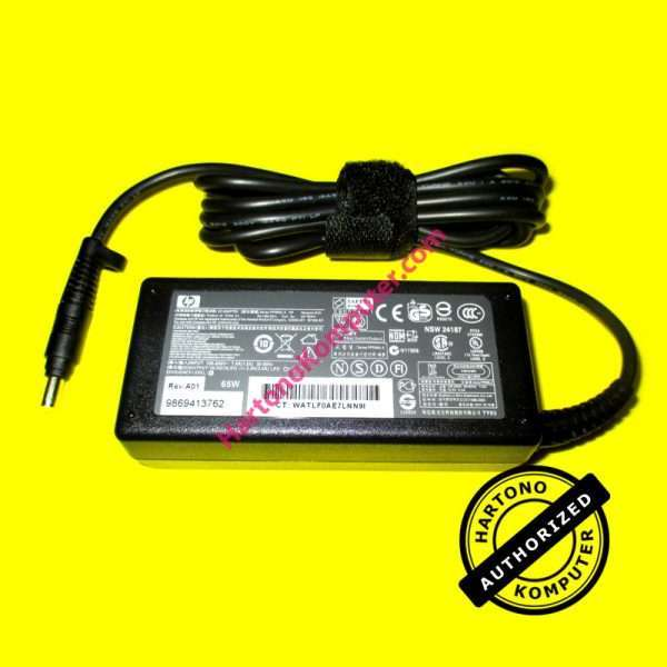 Charger HP 18.5V 3.5A-0