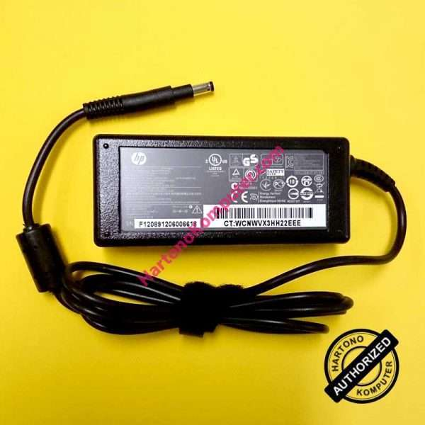 Charger HP 19.5V 3.33A-0