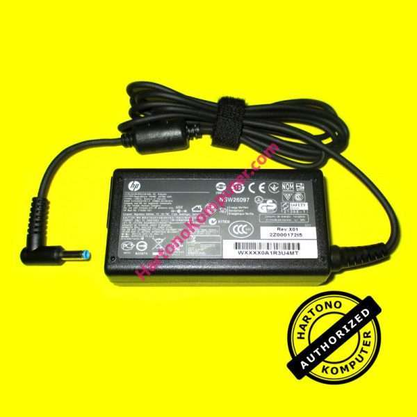 Charger HP 19.5V 2.31A-0