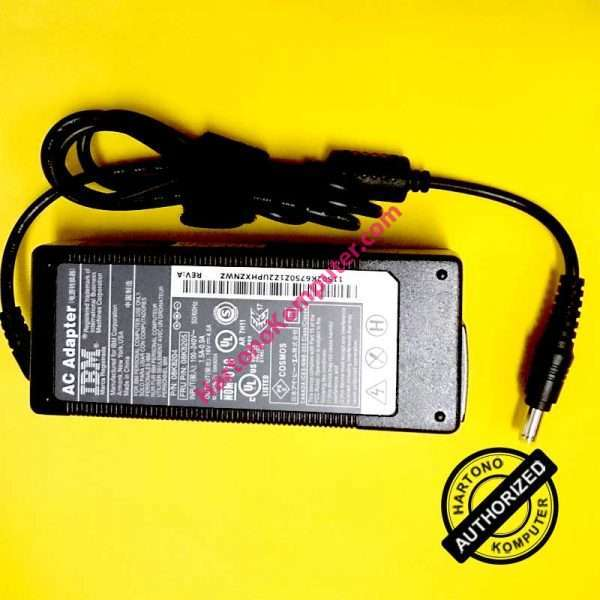 Charger IBM Thinkpad 16V 4.5A-60