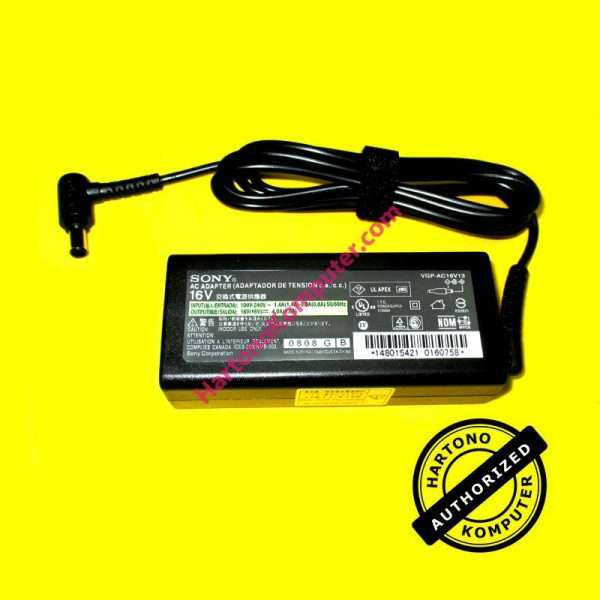 Charger Sony 16V 4A-0