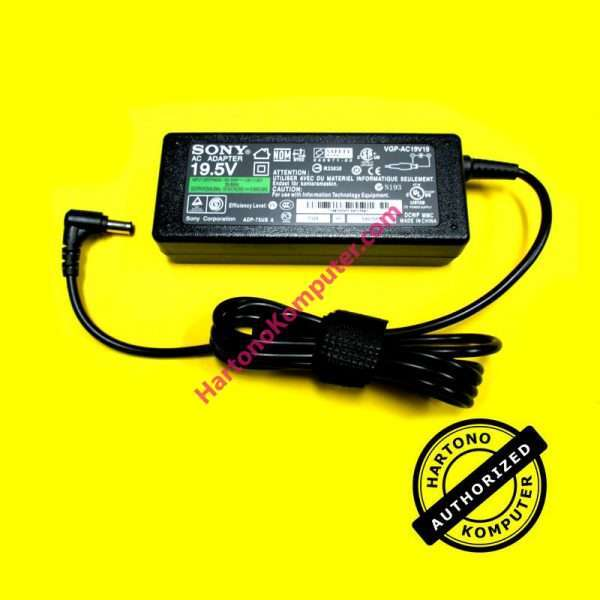 Charger Sony 19.5V 3.9A-0