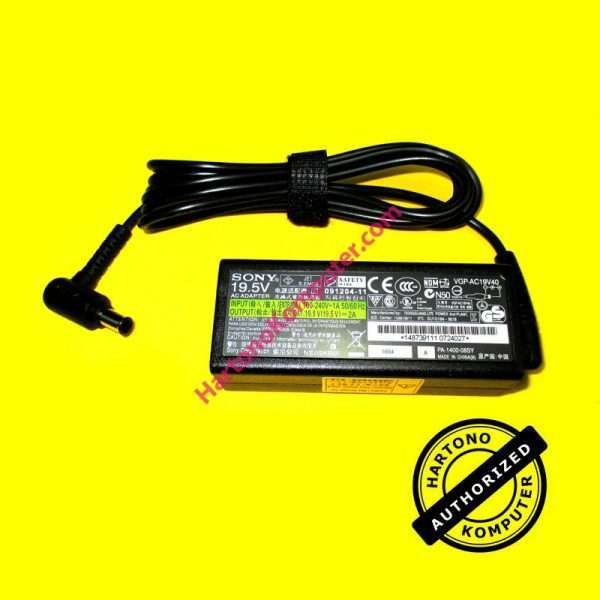 Charger Sony 19.5V 2A-0