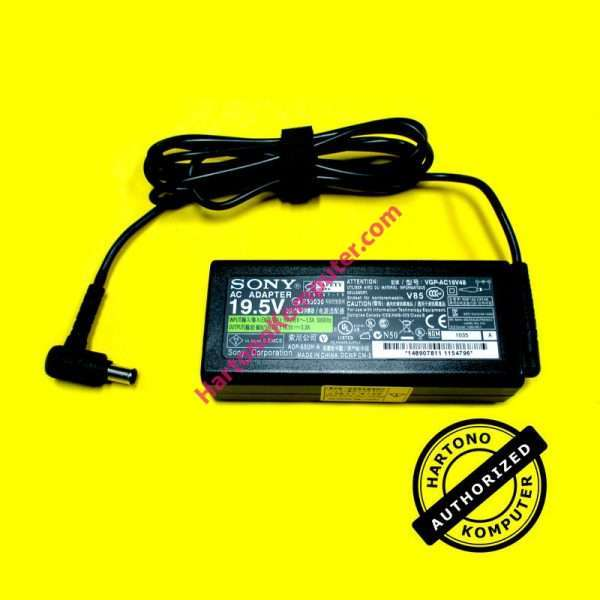 Charger Sony 19.5V 3.3A-0
