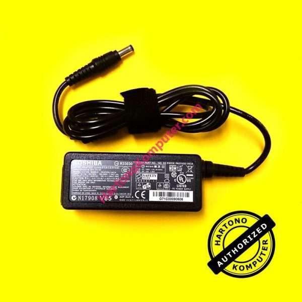 Charger Toshiba 19V 1.58A-0