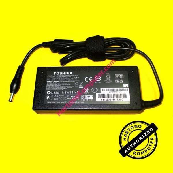 Charger Toshiba 19V 4.74A-0