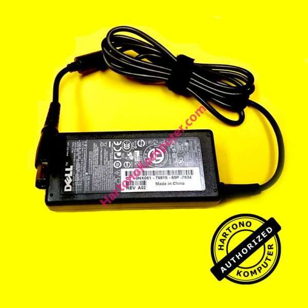 Charger Dell 3.34A Octagonal-0