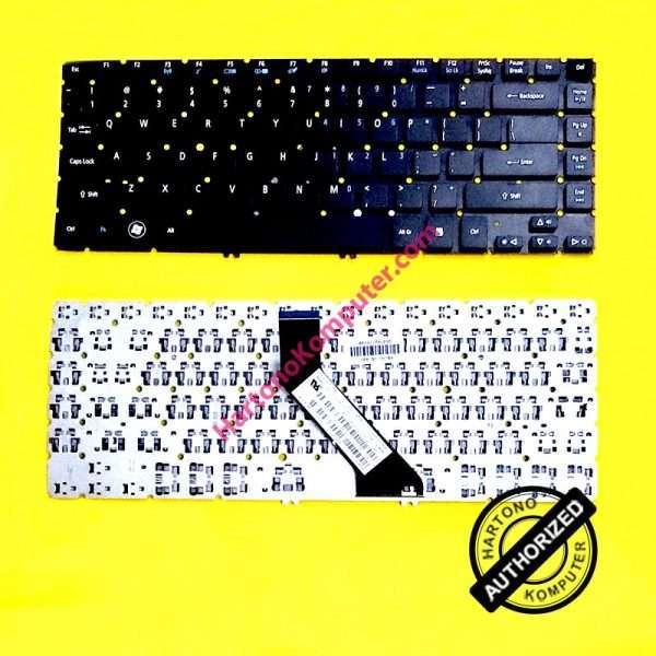 Keyboard Acer V5-0