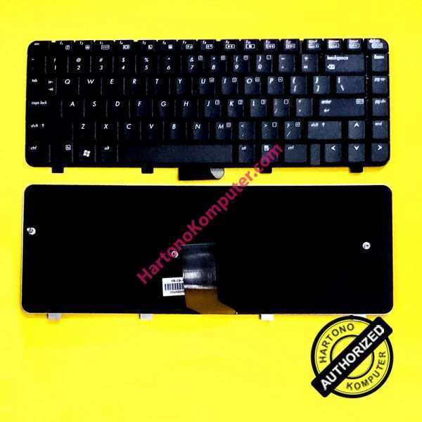 Keyboard Compaq CQ40 DV4-0