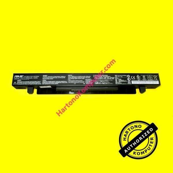 Baterai Asus X450 X550 ORI-0