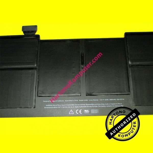 Baterai Apple A1406 ORI-267