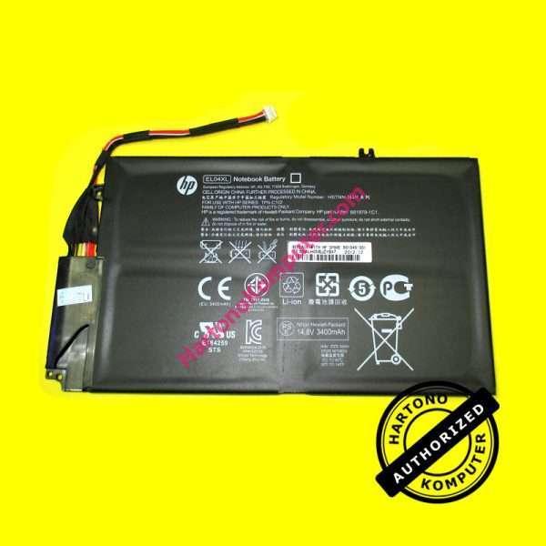 Baterai HP Envy 4 ORI-0