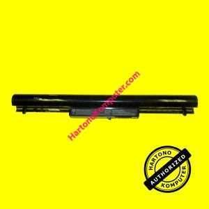 Baterai HP Sleekbook 14 15 VK04-0