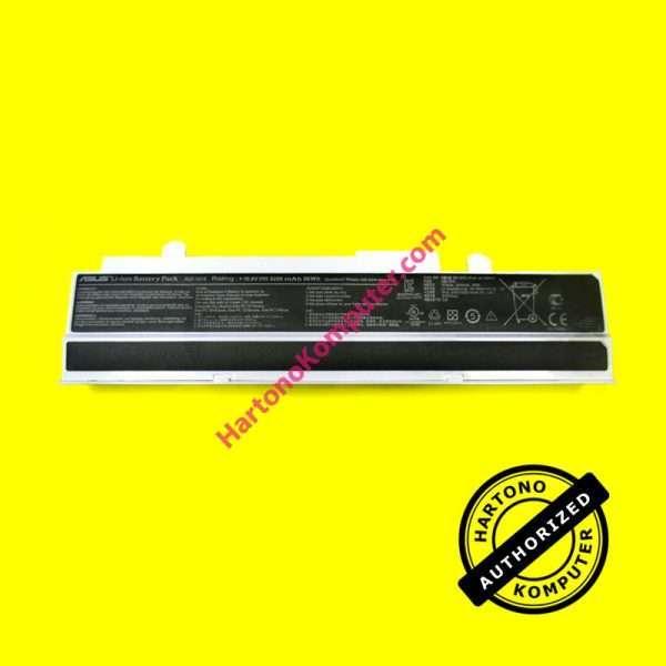 Baterai Asus EeePC 1015 1215 ORI-0