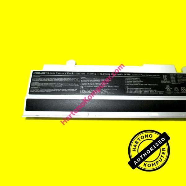 Baterai Asus EeePC 1015 1215 ORI-301