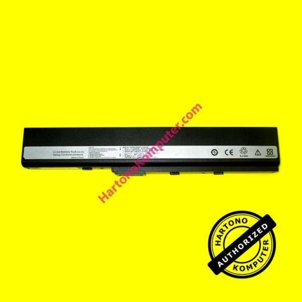 Baterai Asus A32-N82 A40J N82-0