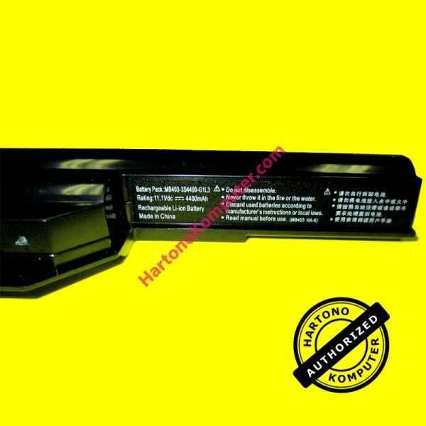 Baterai Axioo Neon HNM-295