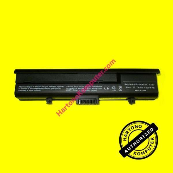 Baterai Dell XPS M1330-0
