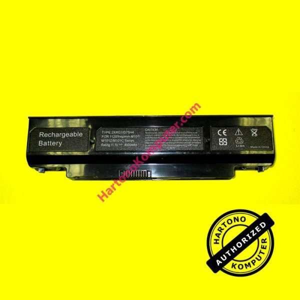 Baterai Dell Inspiron M101Z -0