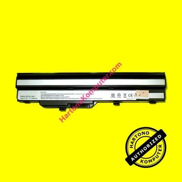 Baterai MSI Wind U100, U90 BTY-S12-0