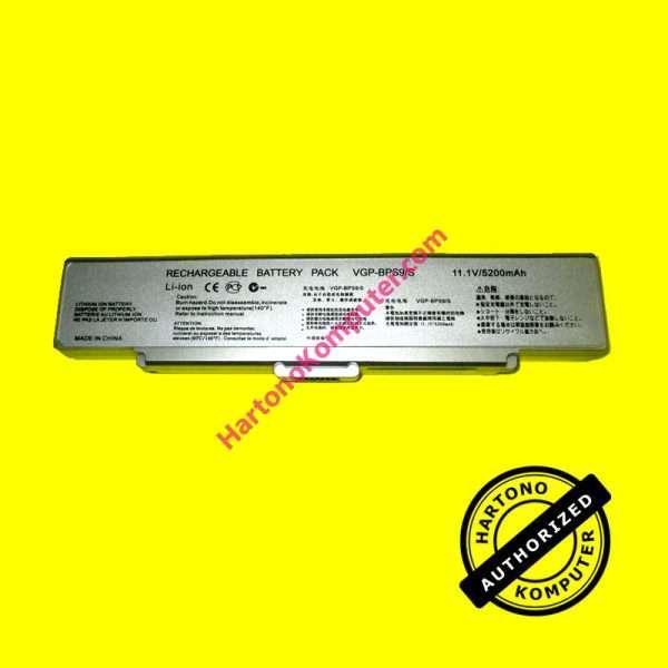 Baterai Sony BPS 9 OEM-0