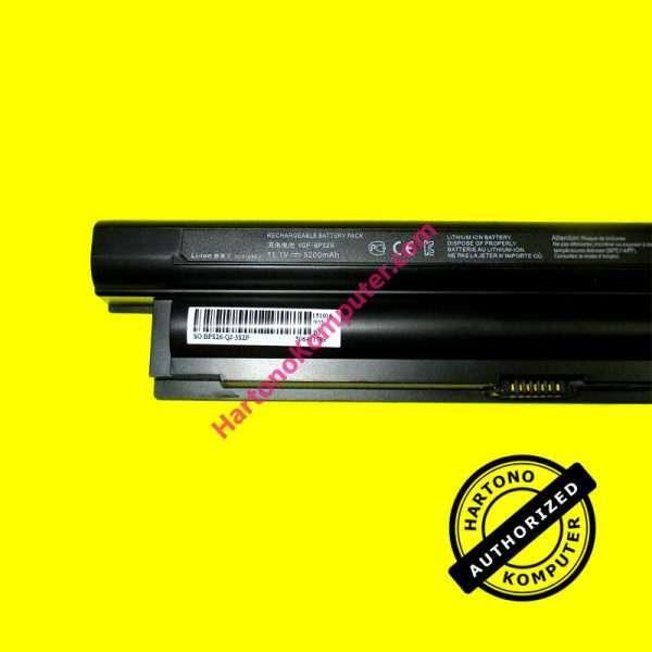 Baterai Sony BPS26 OEM-325