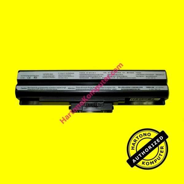 Baterai Sony Vaio VGP-BPS13 OEM-0