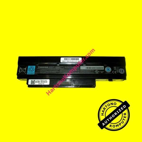 Baterai Toshiba PA3820 NB505 NB500 T210 T230 T235 T215D ORI-0