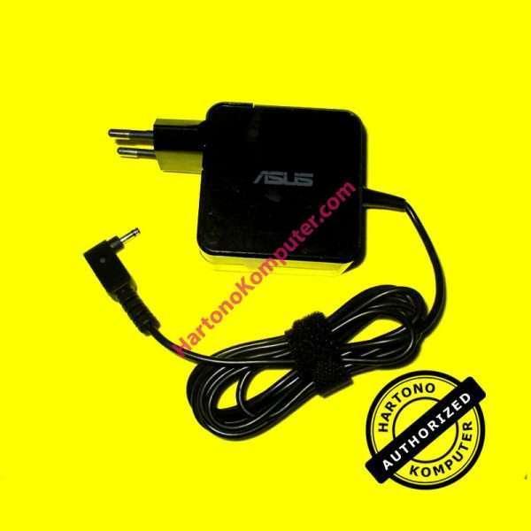 Charger Asus 19V 2.37A Small Plug Kotak-0