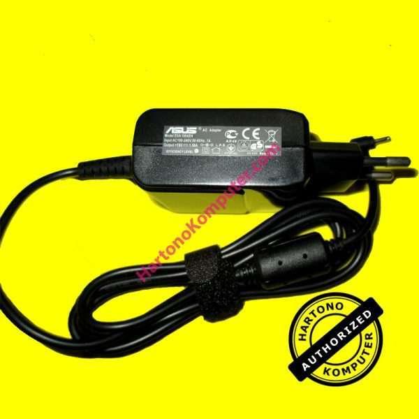 Charger Asus 19V 1.58A Small Plug-332