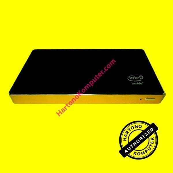 Nano PC Gold Edition Intel Quad-Cores Baytrail 1.8GHz 2GB RAM 32GB-338