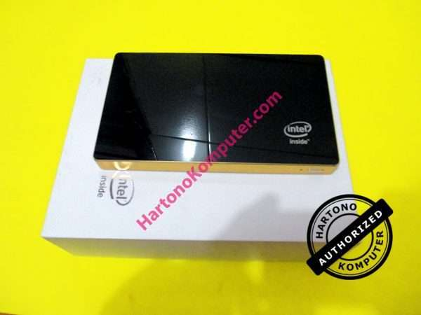 Nano PC Gold Edition Intel Quad-Cores Baytrail 1.8GHz 2GB RAM 32GB-341