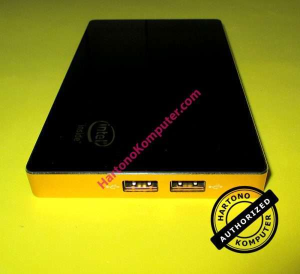 Nano PC Gold Edition Intel Quad-Cores Baytrail 1.8GHz 2GB RAM 32GB-342