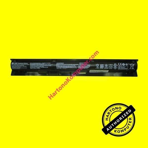 Baterai HP Envy 14 15 17 VI04 ORI-0