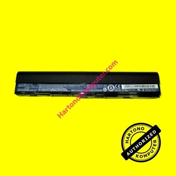Baterai Acer V5-121 / 131 / 171 Original-0