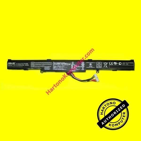 Baterai Asus X550E X450 A450 ORI-0
