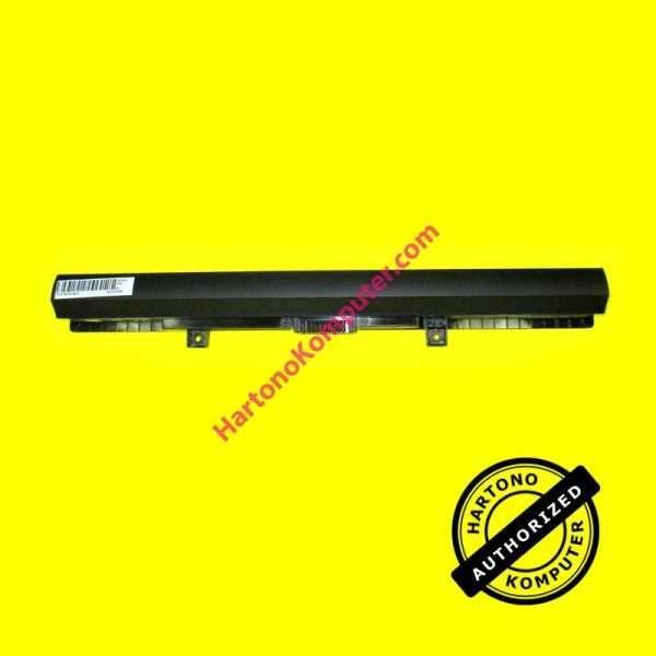 Baterai Toshiba L50T C55 L55 PA5185 OEM-0