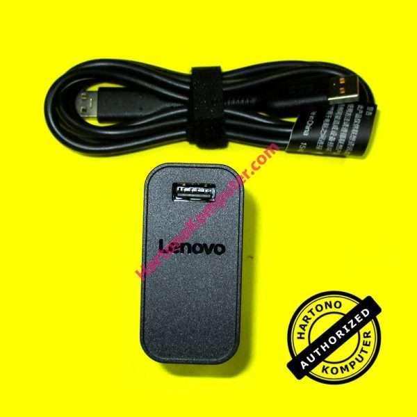 Charger Lenovo Yoga 20V 2A-377