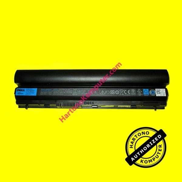 Baterai DELL E6320 E6330 E6220 E6230-0