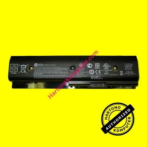 Baterai HP Envy DV4 DV6 DV7 MO06-0