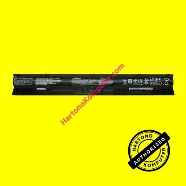 Baterai HP Pavillion 14 15 17 KI04 ORI-0