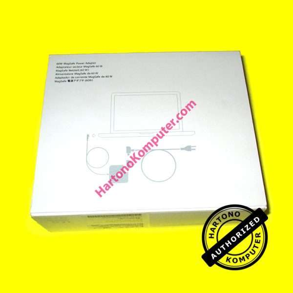 Magsafe 60W With Box - Charger Apple-386