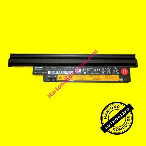 Baterai Lenovo ThinkPad Edge 13 E30 E31-0
