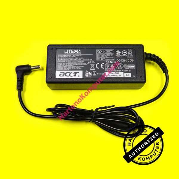 Charger Acer 19V 3.42A - Replacement-0