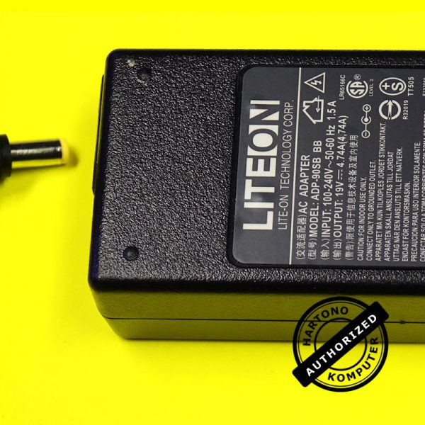 Charger Acer 19V 4.74A - Replacement-412