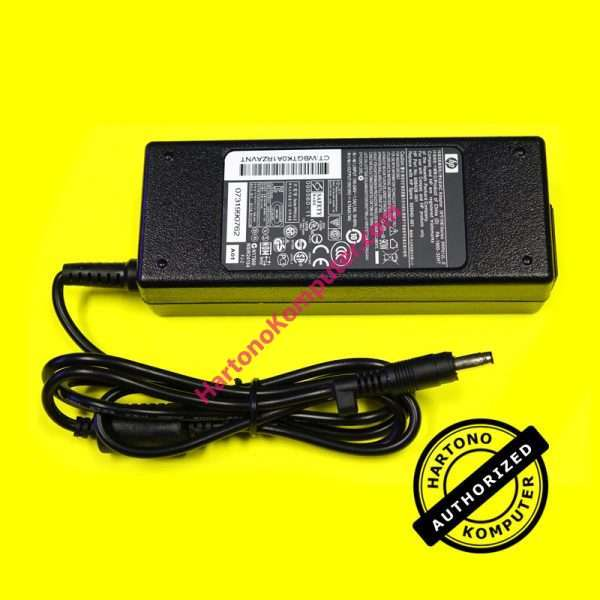 Charger HP 19V 4.74A - Replacement-0