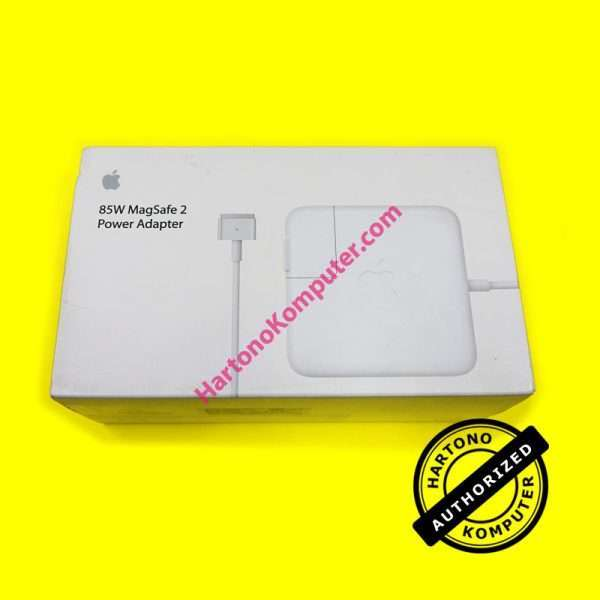 MagSafe 2 85W Power Adapter - Charger Apple MacBook Pro with Retina-0