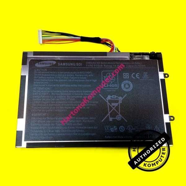 Baterai Dell Alienware M11x R1 R2 R3 M14x PT6V8-0